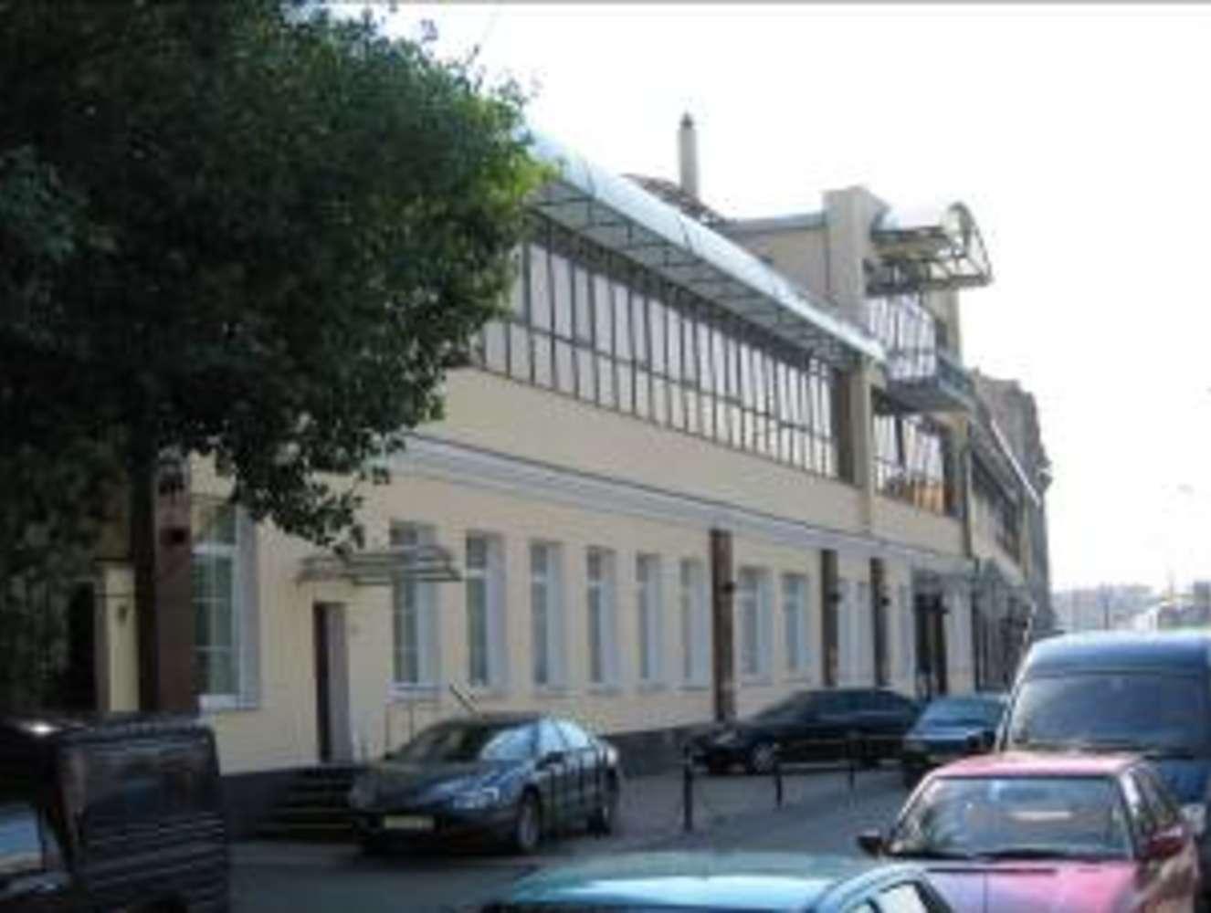 Офисная недвижимость Москва,  - Садовническая наб. 69