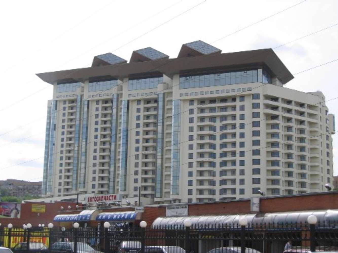 Офисная недвижимость Москва,  - Вавилово