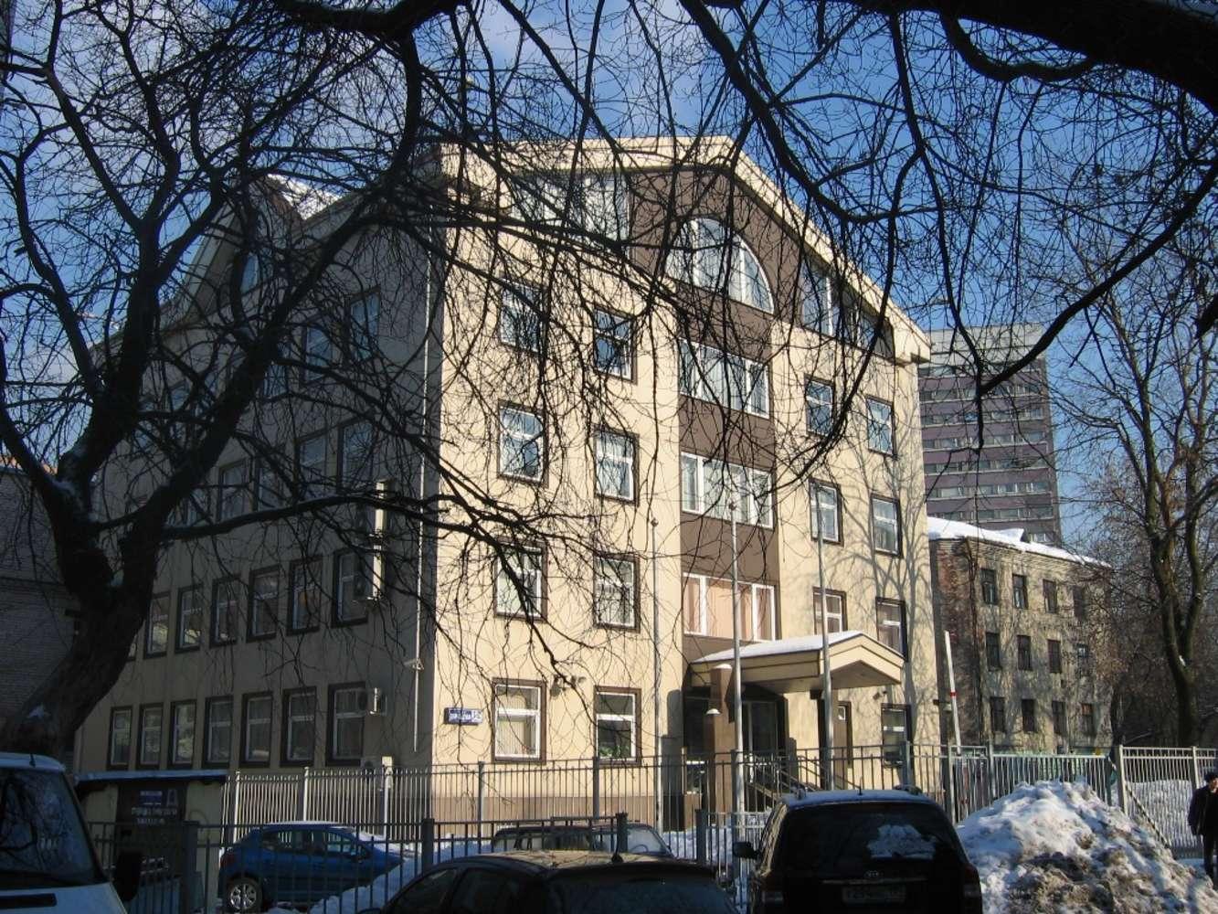 Офисная недвижимость Москва,  - Образцова ул. 12 стр. 2