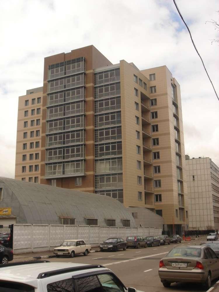 Офисная недвижимость Москва,  - РОСТЭК