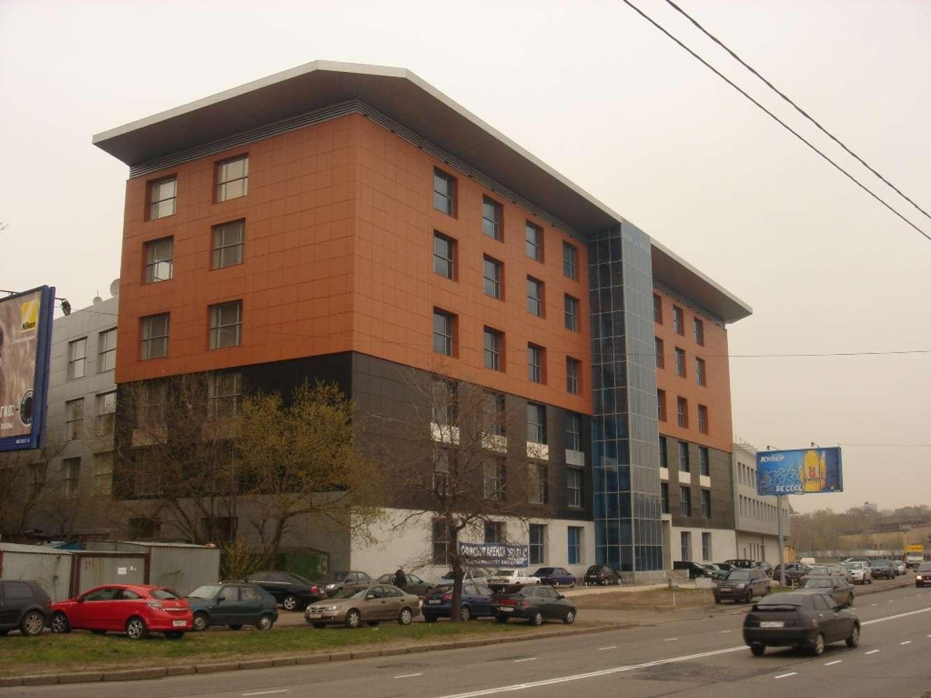 Офисная недвижимость Москва,  - Плаза H2O