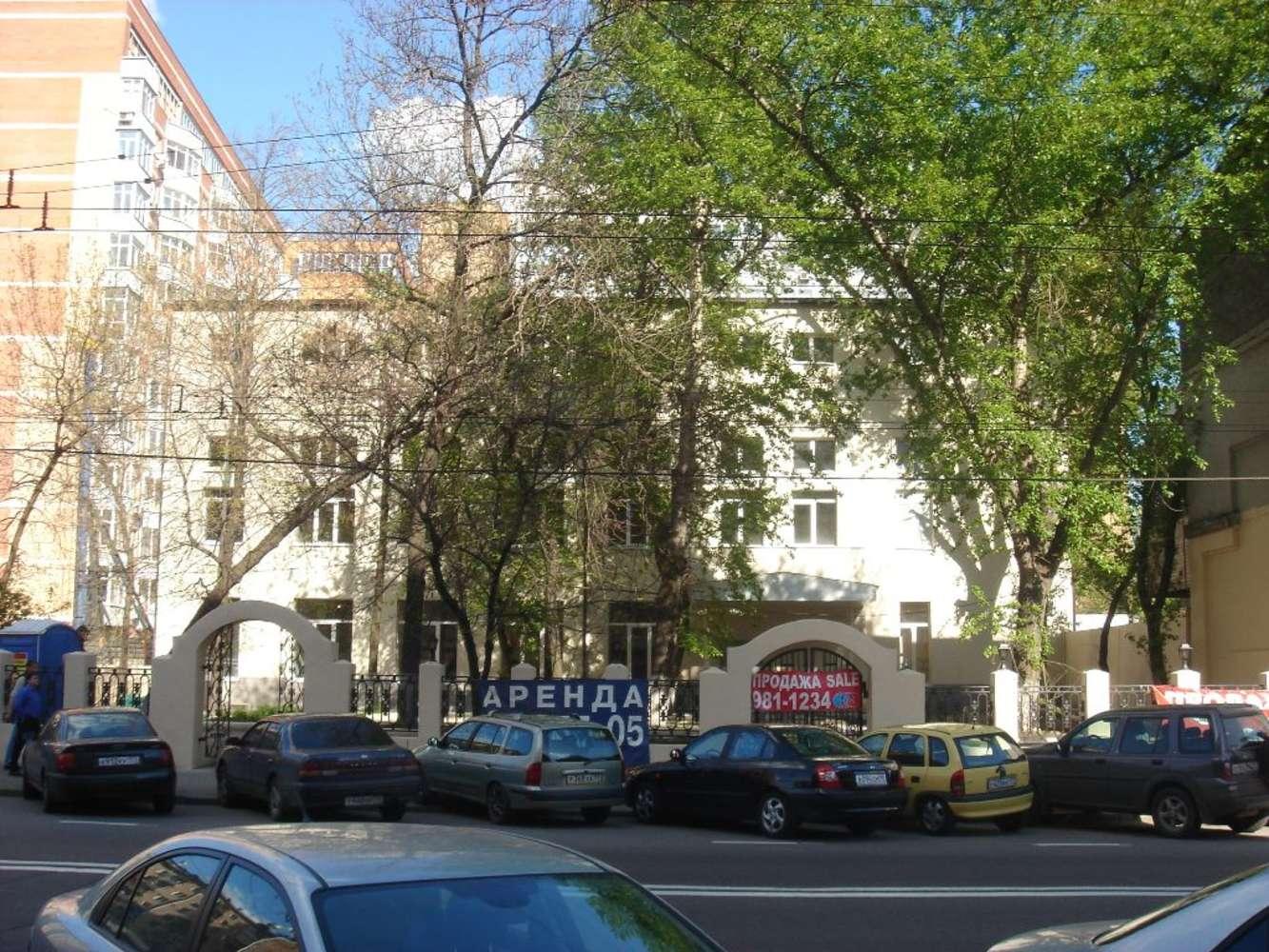 Офисная недвижимость Москва,  - Пресненский Вал ул. 14 стр. 3