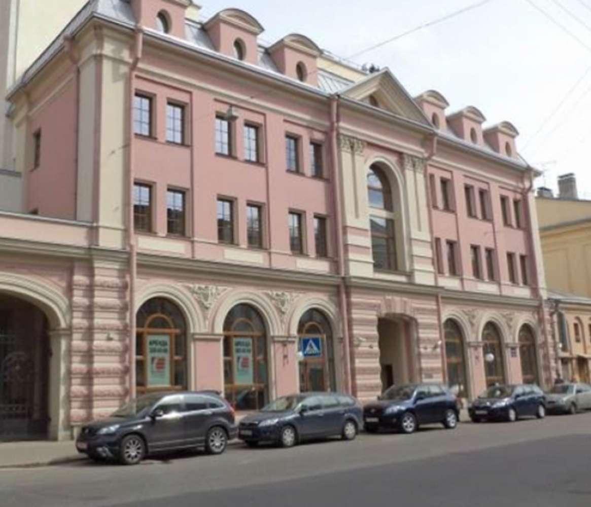 Офисная недвижимость Санкт-петербург,  - Некрасова 14