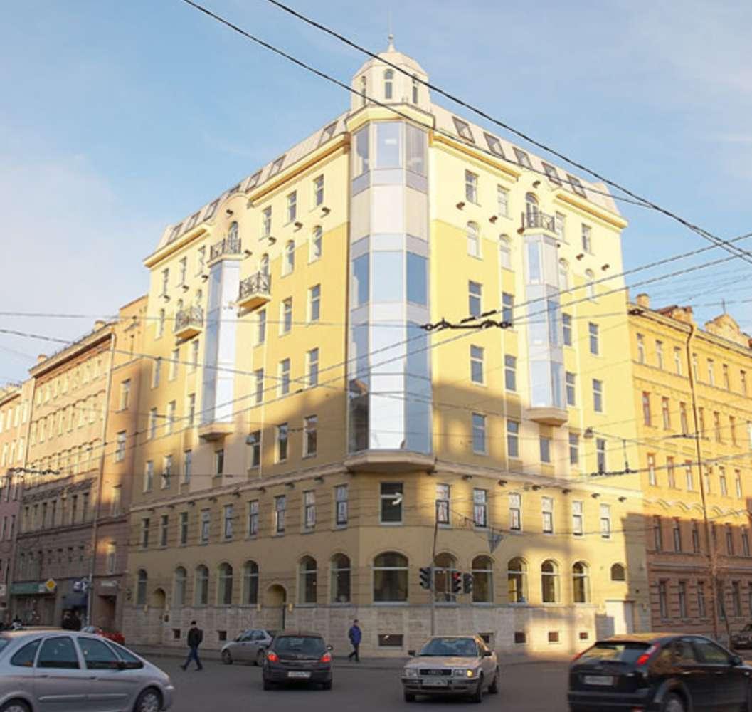 Офисная недвижимость Санкт-петербург,  - Навигатор