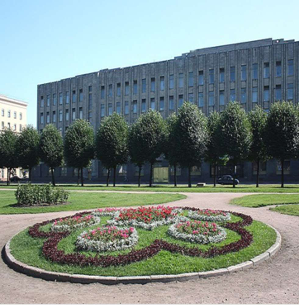 Офисная недвижимость Санкт-петербург,  - Таврический