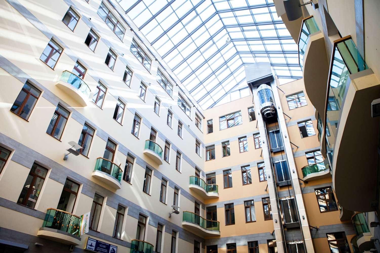 Офисная недвижимость Санкт-петербург, 199004 - Магнус