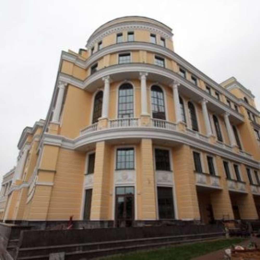 Офисная недвижимость Санкт-петербург,  - Лукойл