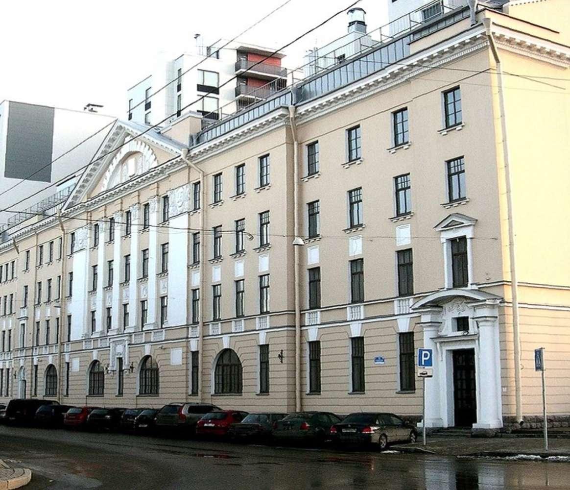 Офисная недвижимость Санкт-петербург,  - Ориенталь