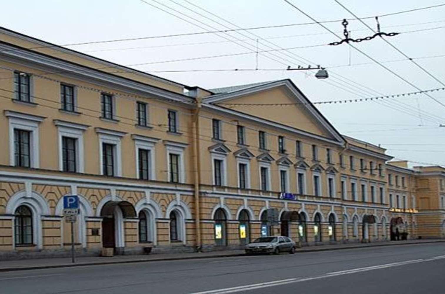 Офисная недвижимость Санкт-петербург,  - Конногвардейский
