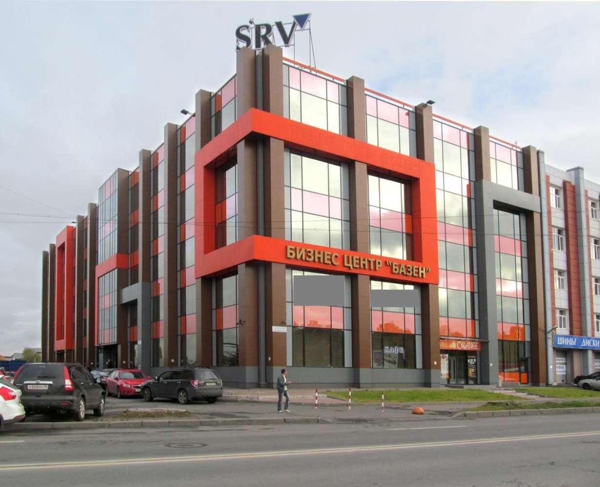 Офисная недвижимость Санкт-петербург,  - Базен