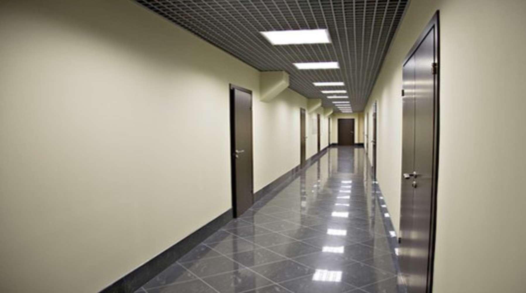 Офисная недвижимость Санкт-петербург, 197374 - ECO