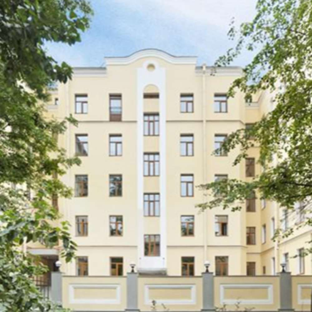 Офисная недвижимость Санкт-петербург, 191025 - Темпо