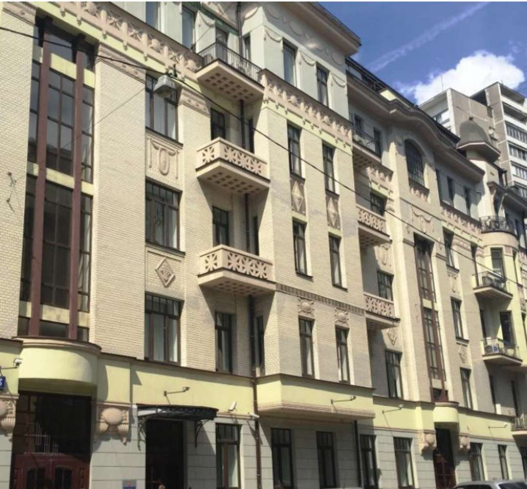 Офисная недвижимость Москва,  - Щепкина ул. 3