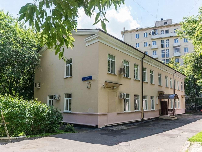 Офисная недвижимость Москва,  - Учебный пер. 4 стр. 1