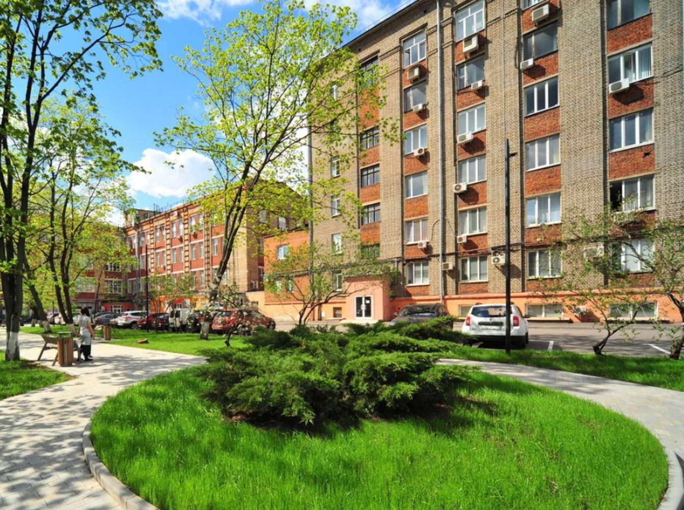 Офисная недвижимость Москва,  - Шереметьевский (Фаза I)