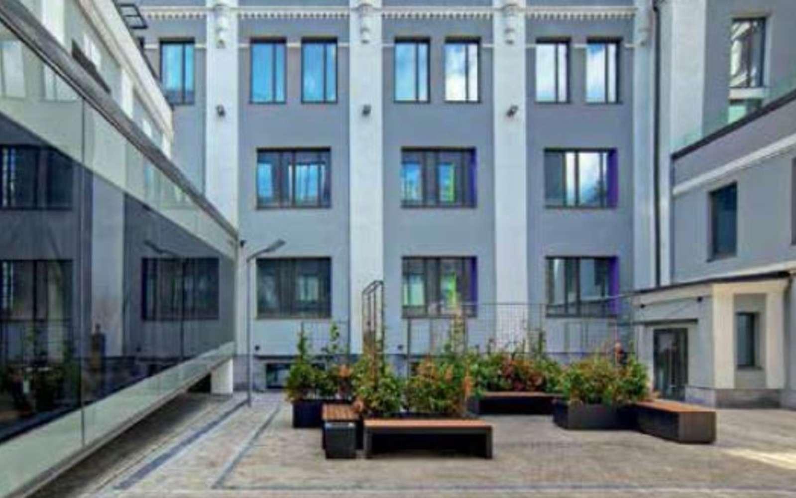 Офисная недвижимость Москва, 115184 - DOMINO