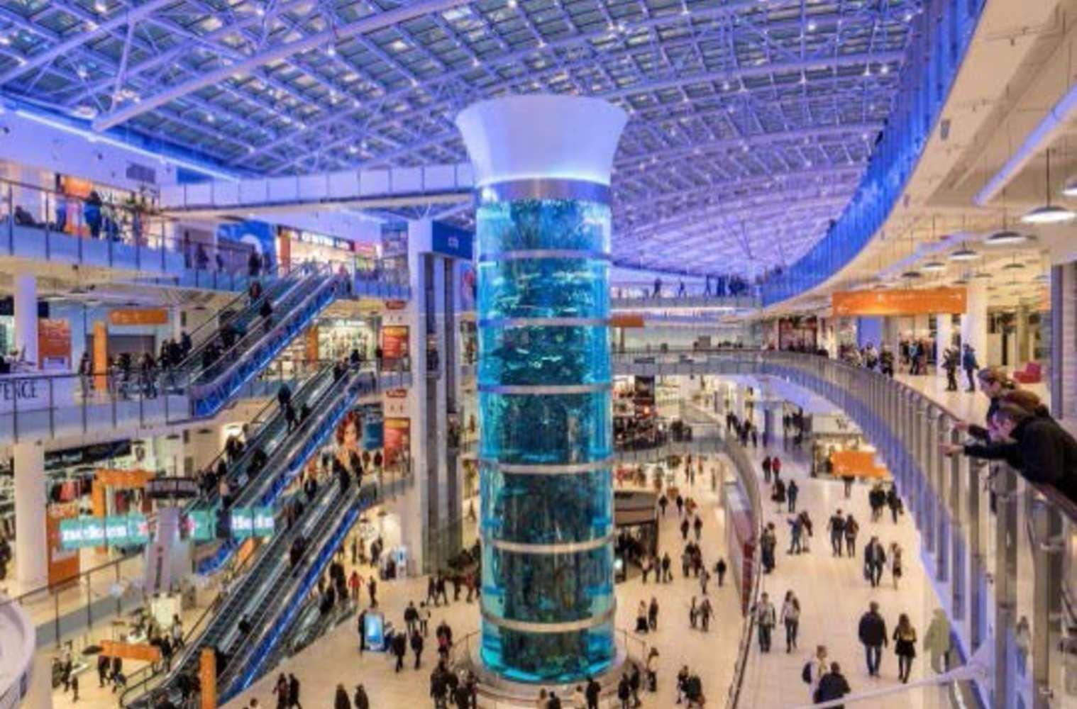 Торговая недвижимость Москва, 125252 - Авиапарк
