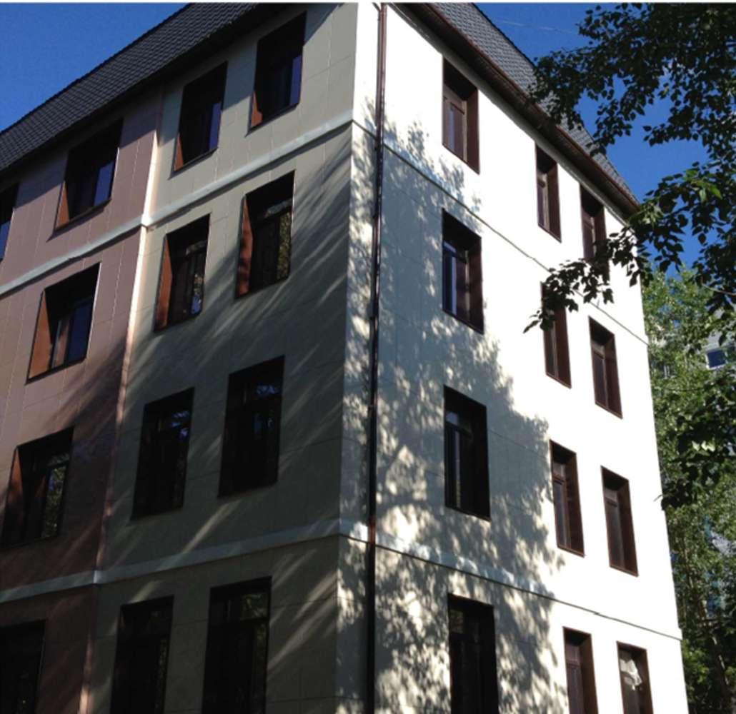 Офисная недвижимость Москва,  - Инициативная ул. 9 стр. 1