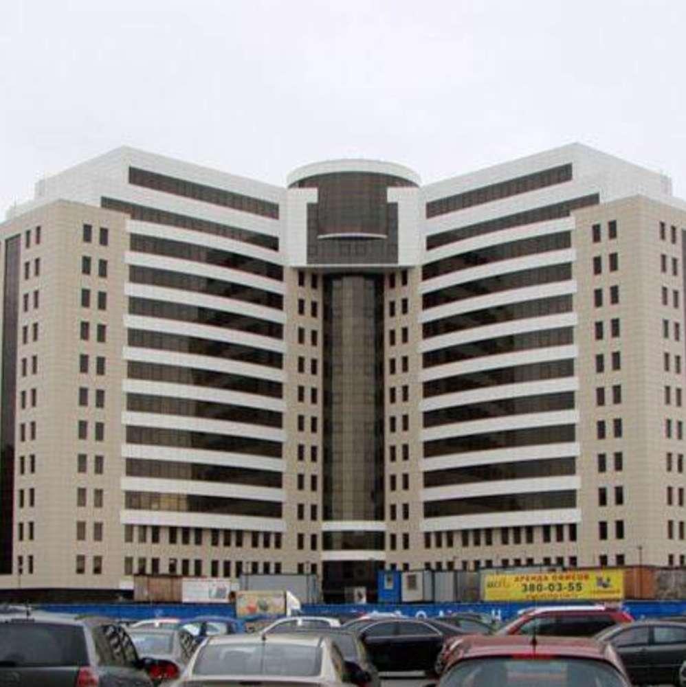 Офисная недвижимость Санкт-петербург,  - Гулливер II