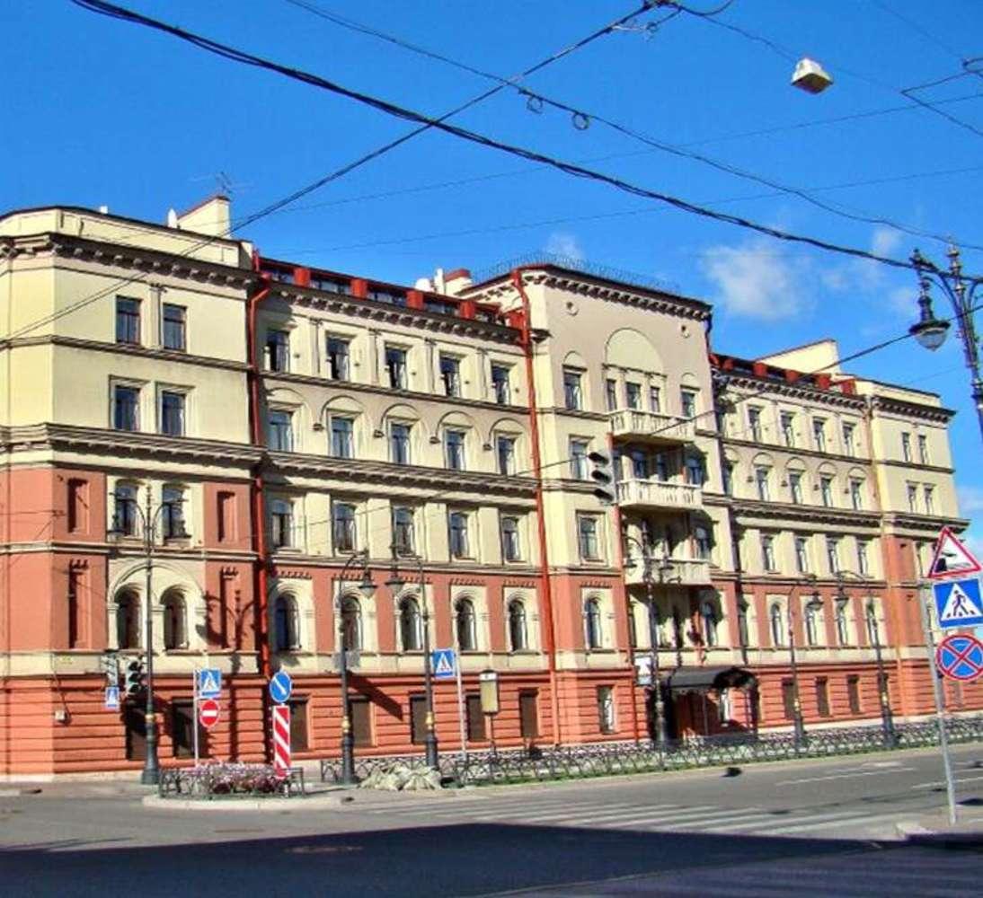 Офисная недвижимость Санкт-петербург,  - Голдекс