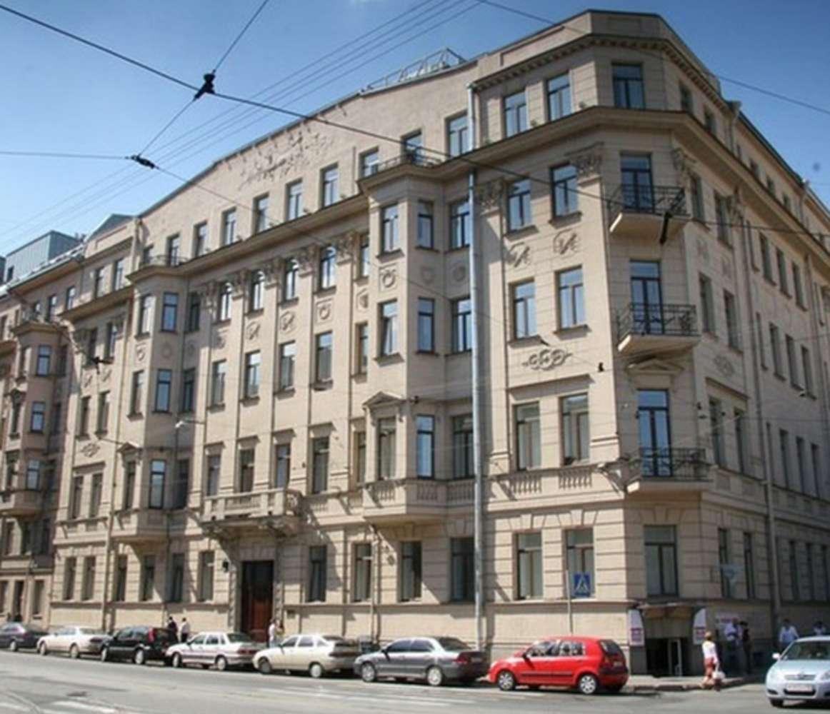 Офисная недвижимость Санкт-петербург,  - Гелиос
