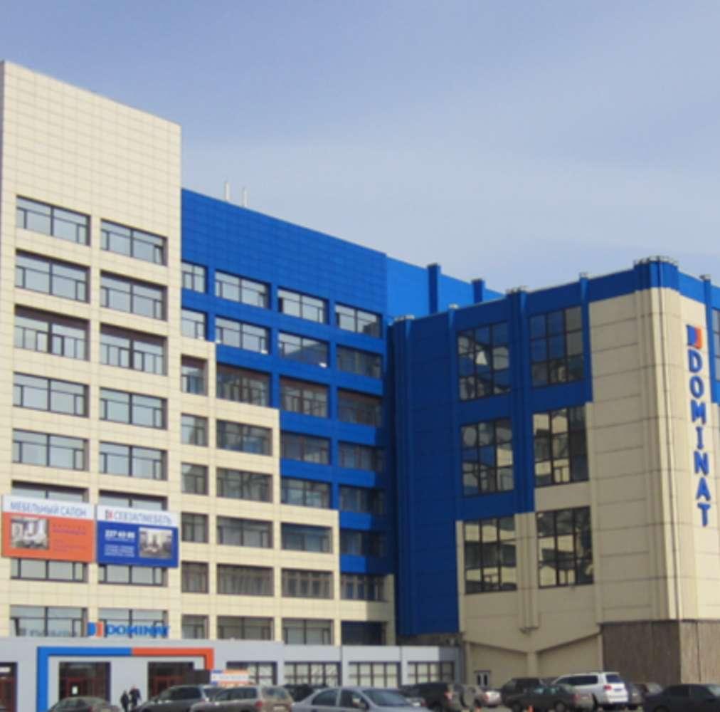 Офисная недвижимость Санкт-петербург,  - Доминат