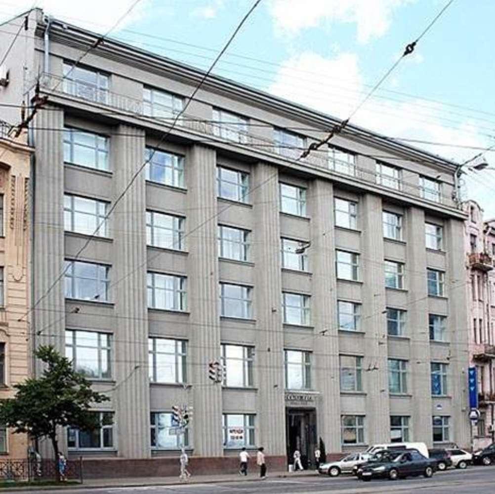 Офисная недвижимость Санкт-петербург,  - Добролюбов