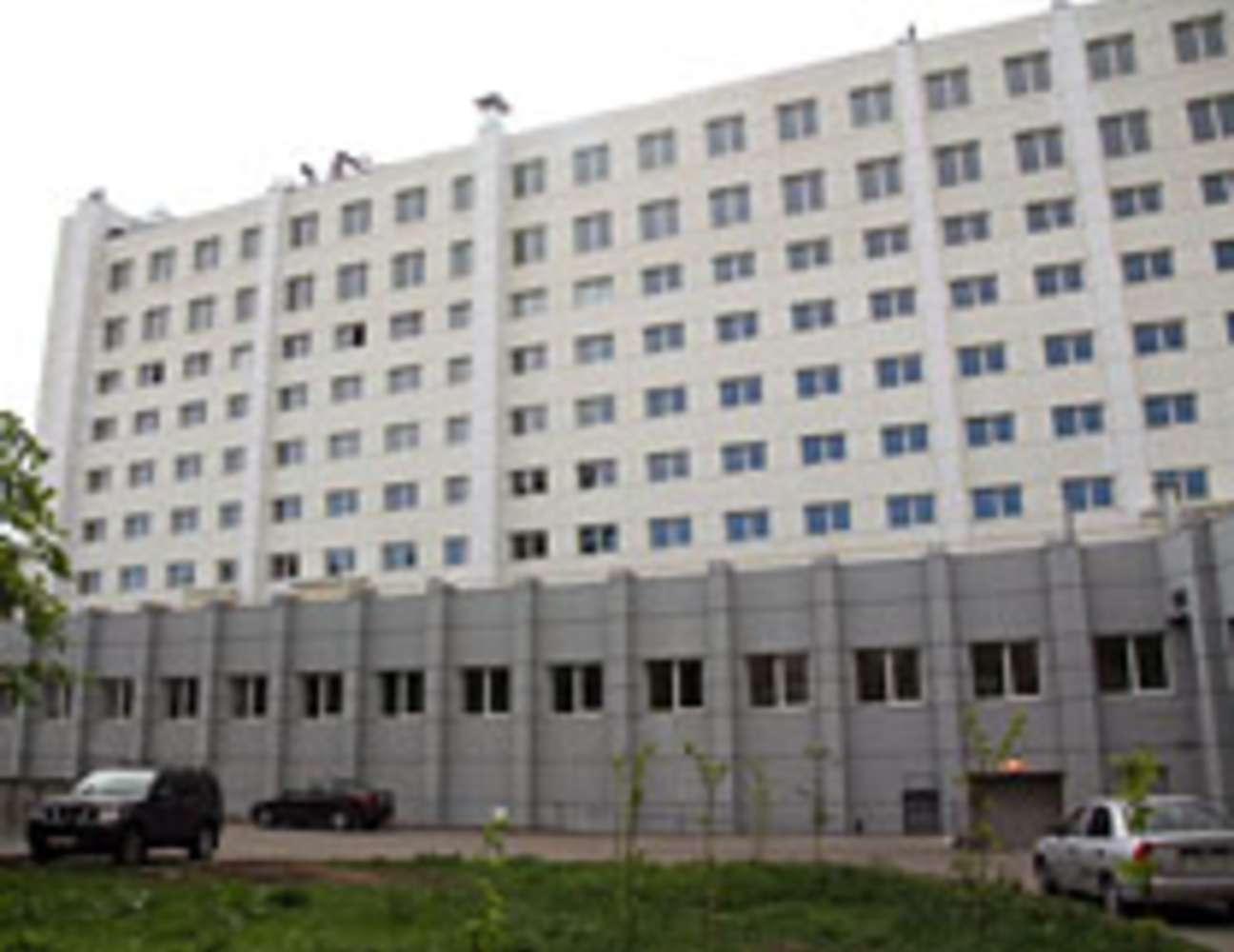 Офисная недвижимость Санкт-петербург,  - Балтис Плаза