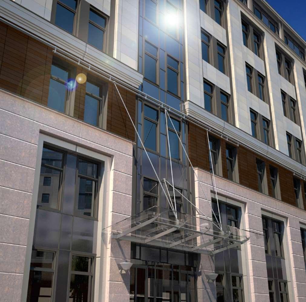Офисная недвижимость Санкт-петербург, 196084 - Энерго