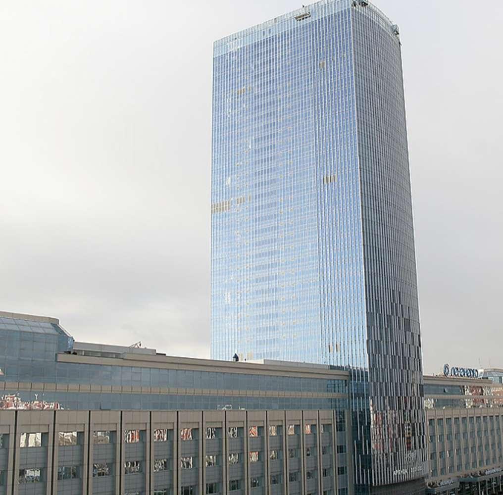 Офисная недвижимость Санкт-петербург, 196247 - Лидер Тауэр