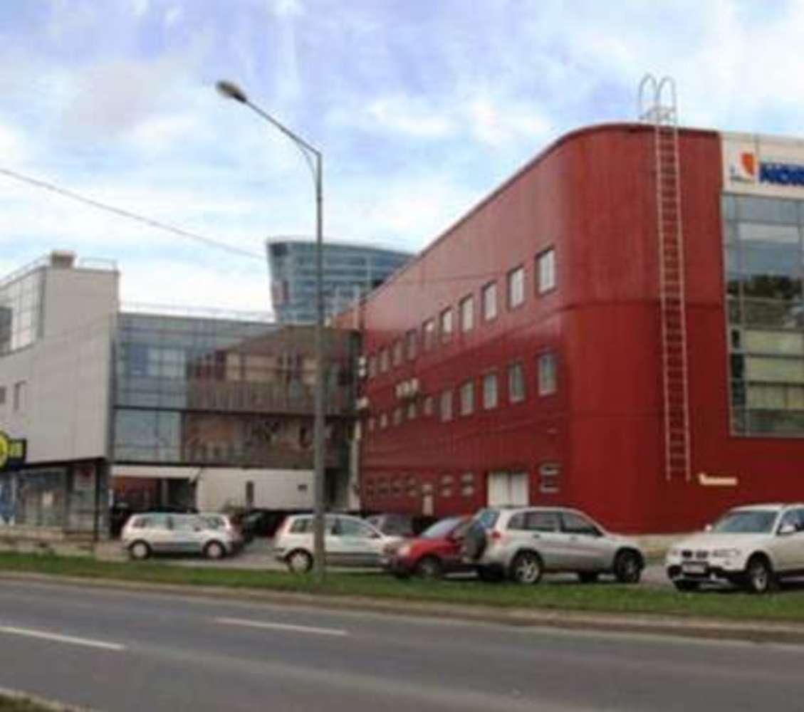 Офисная недвижимость Санкт-петербург, 195112 - Александр Невский