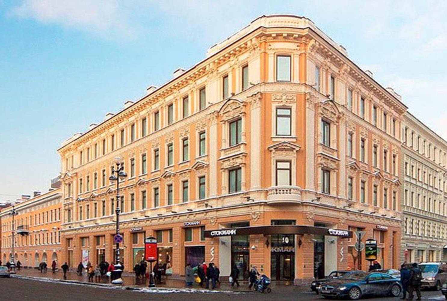 Офисная недвижимость Санкт-петербург,  - Невский центр