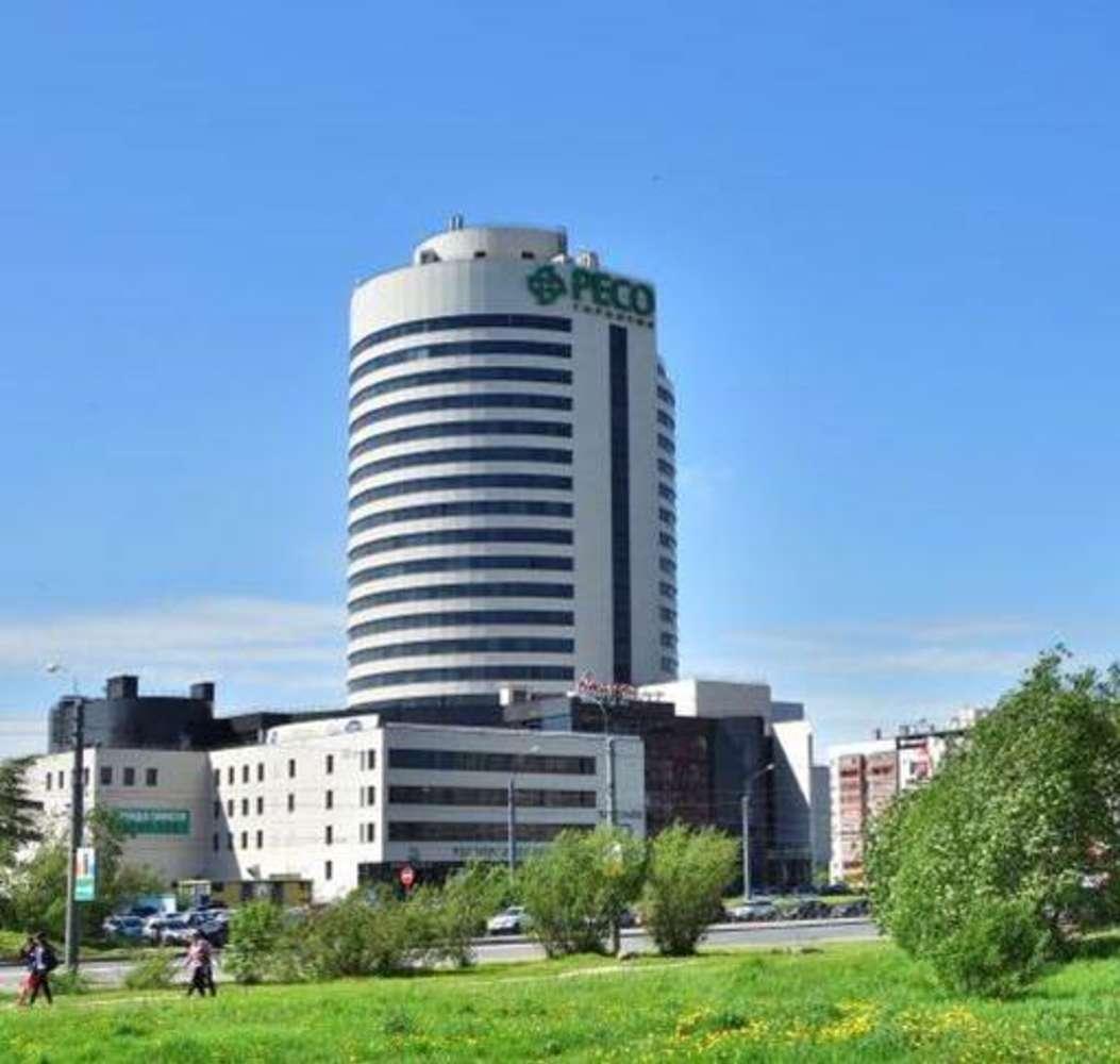 Офисная недвижимость Санкт-петербург, 197227 - Балтийский деловой центр