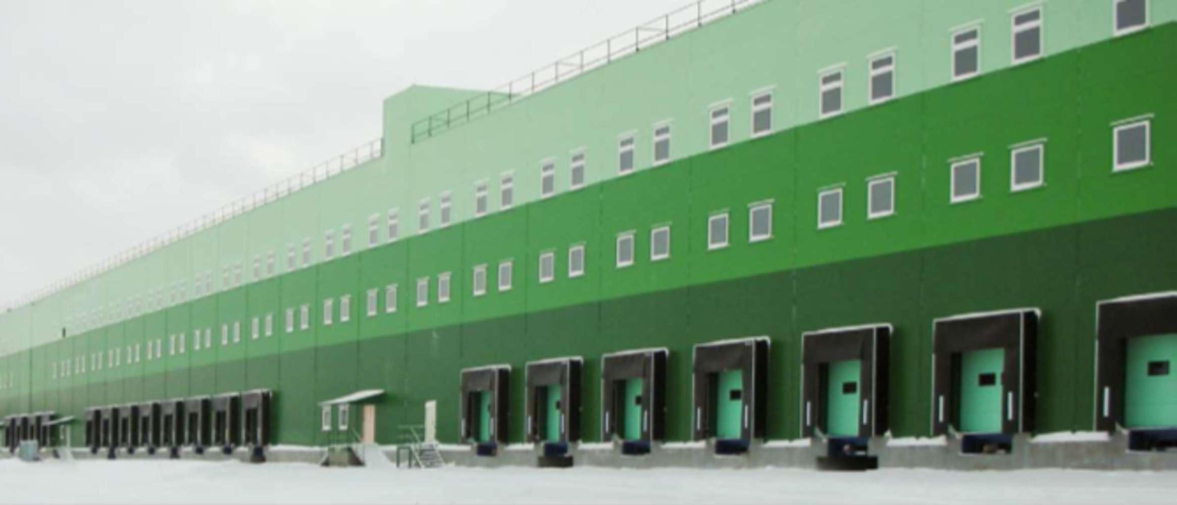 Складская недвижимость Новосибирск,  - Сибирский