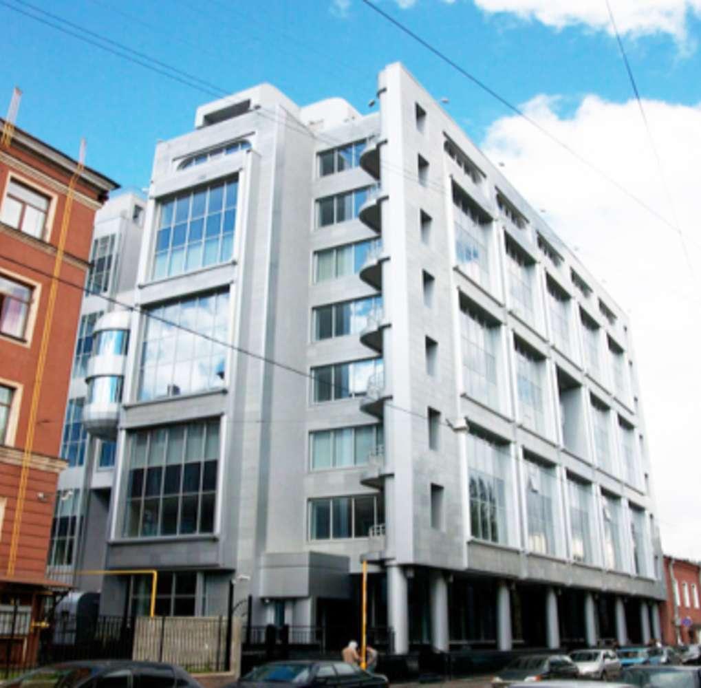 Офисная недвижимость Санкт-петербург, 197046 - LightHouse