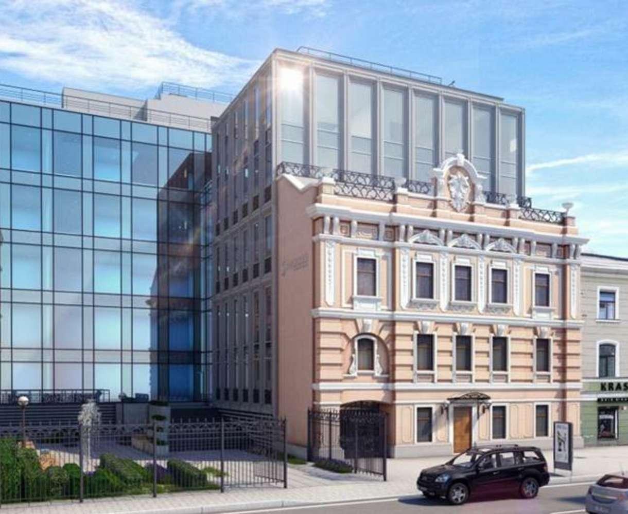 Офисная недвижимость Санкт-петербург,  - Греческий