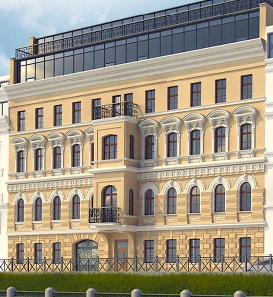Офисная недвижимость Санкт-петербург,  - Башкировъ