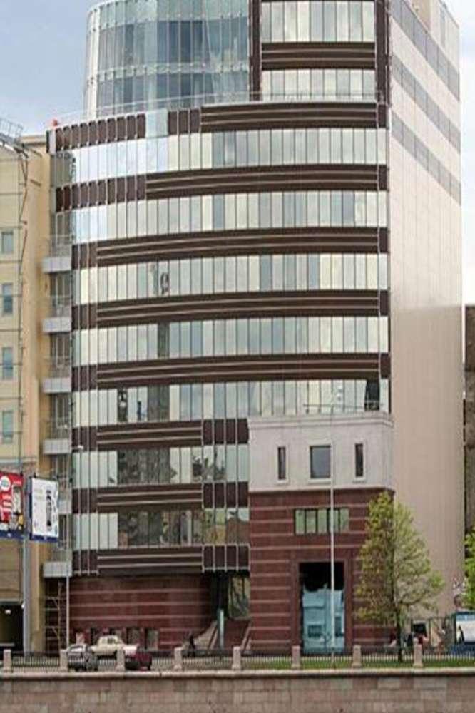 Офисная недвижимость Санкт-петербург, 197046 - Атрио