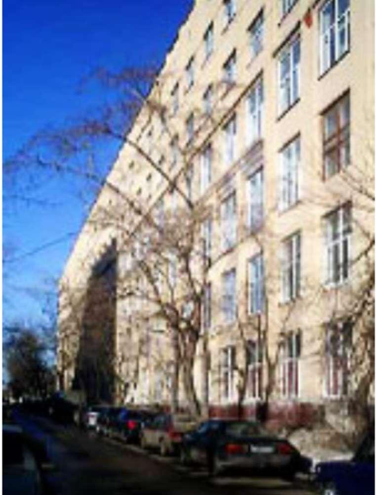 Офисная недвижимость Москва,  - Новодмитровский