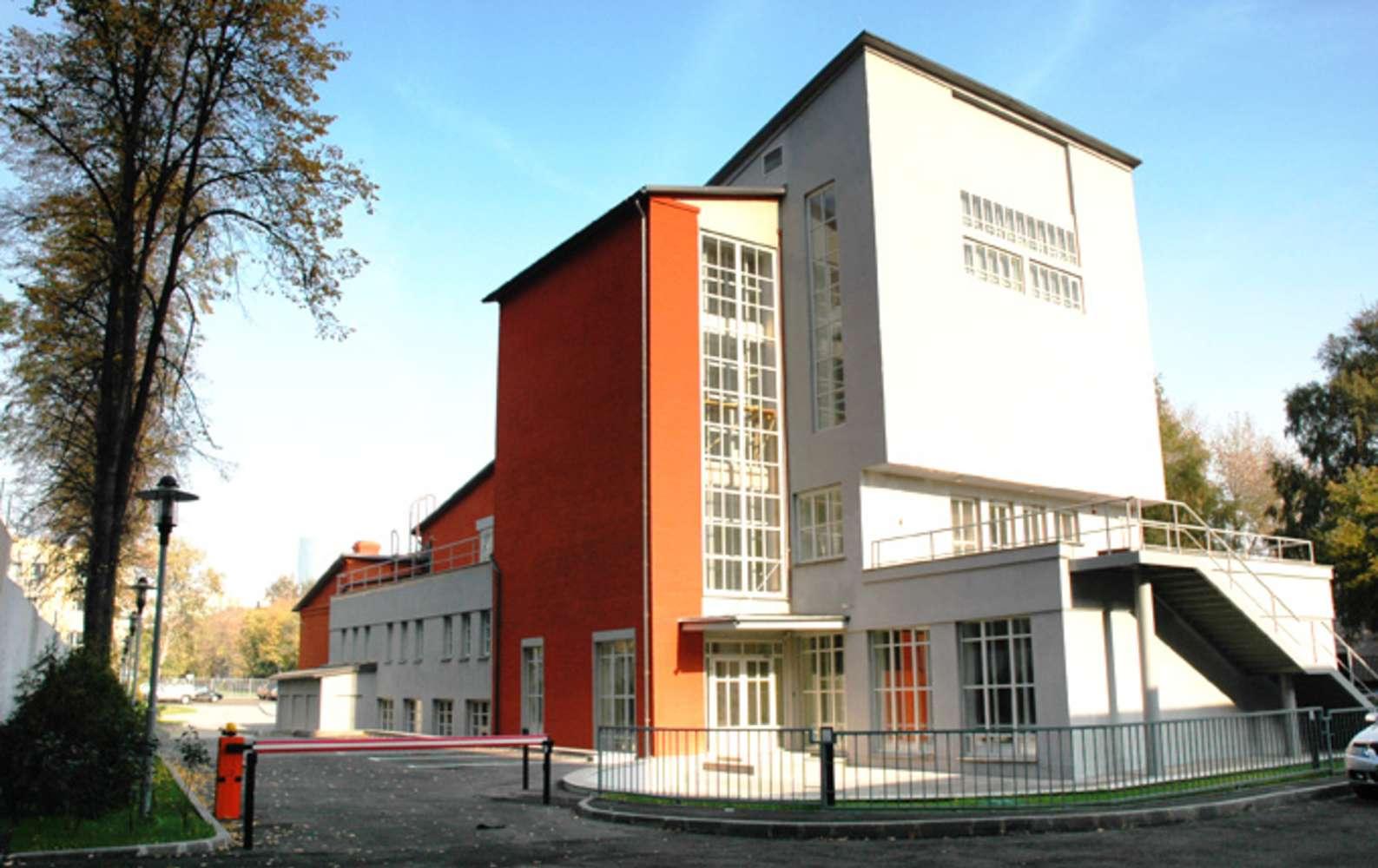 Офисная недвижимость Москва, 121059 - Мельников Плаза
