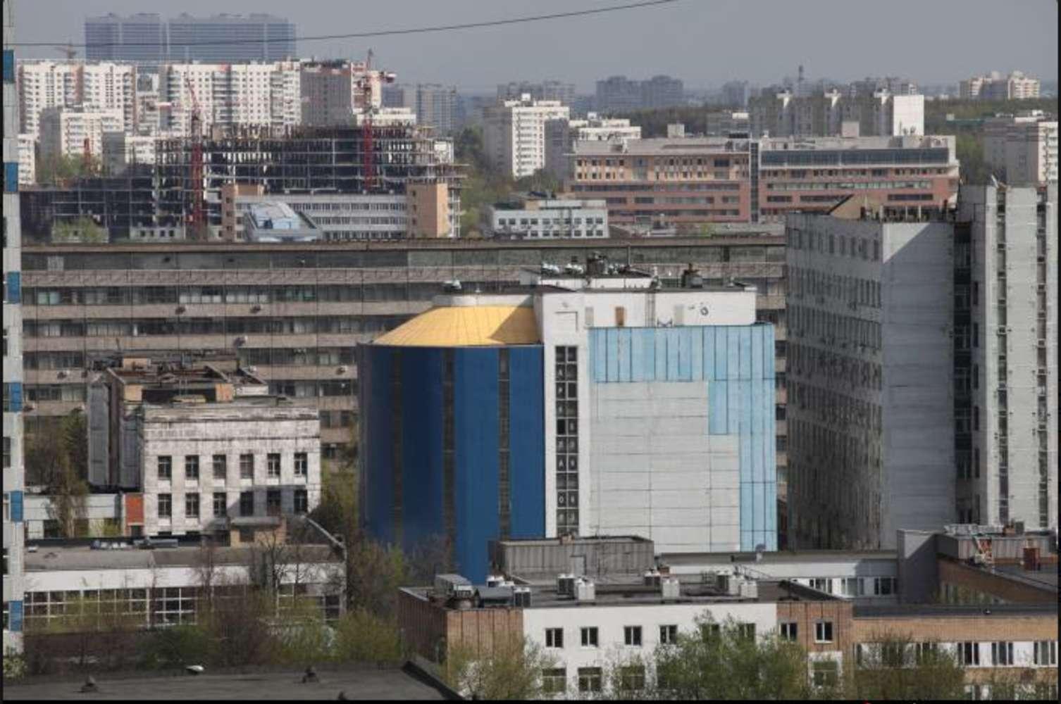 Офисная недвижимость Москва, 117630 - Старокaлужское ш. 65