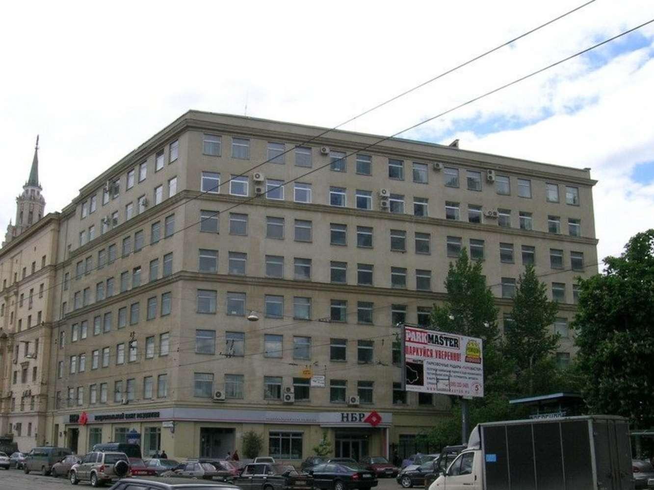 Офисная недвижимость Москва,  - Каланчёвская ул. 29 стр. 2