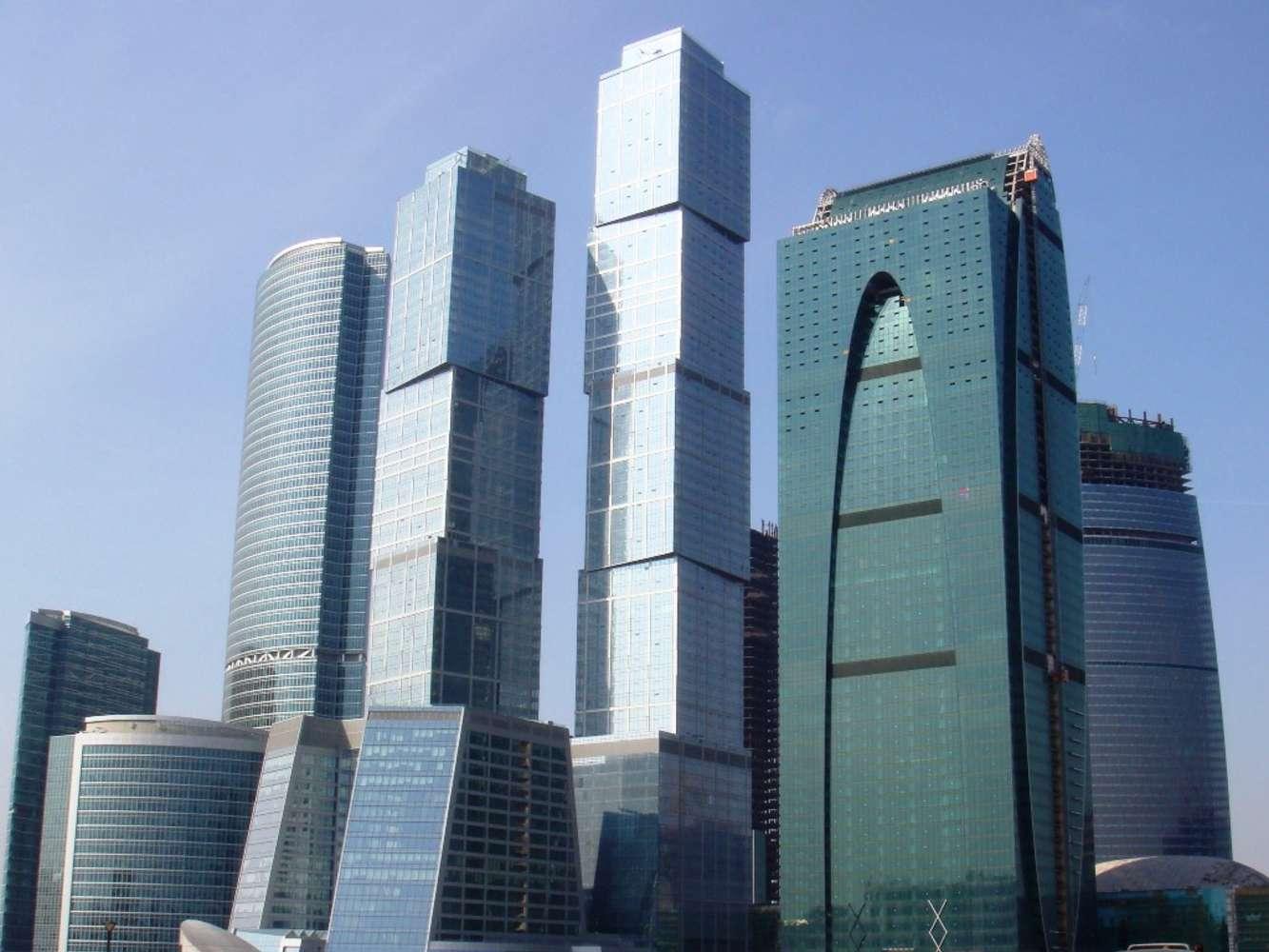 Офисная недвижимость Москва, 123317 - Город Cтолиц Южный Блок