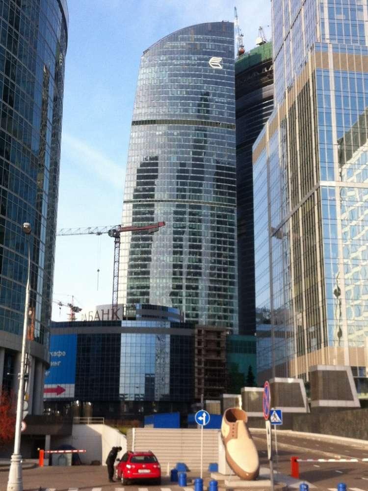 Офисная недвижимость Москва, 123317 - Башня Федерация Запад