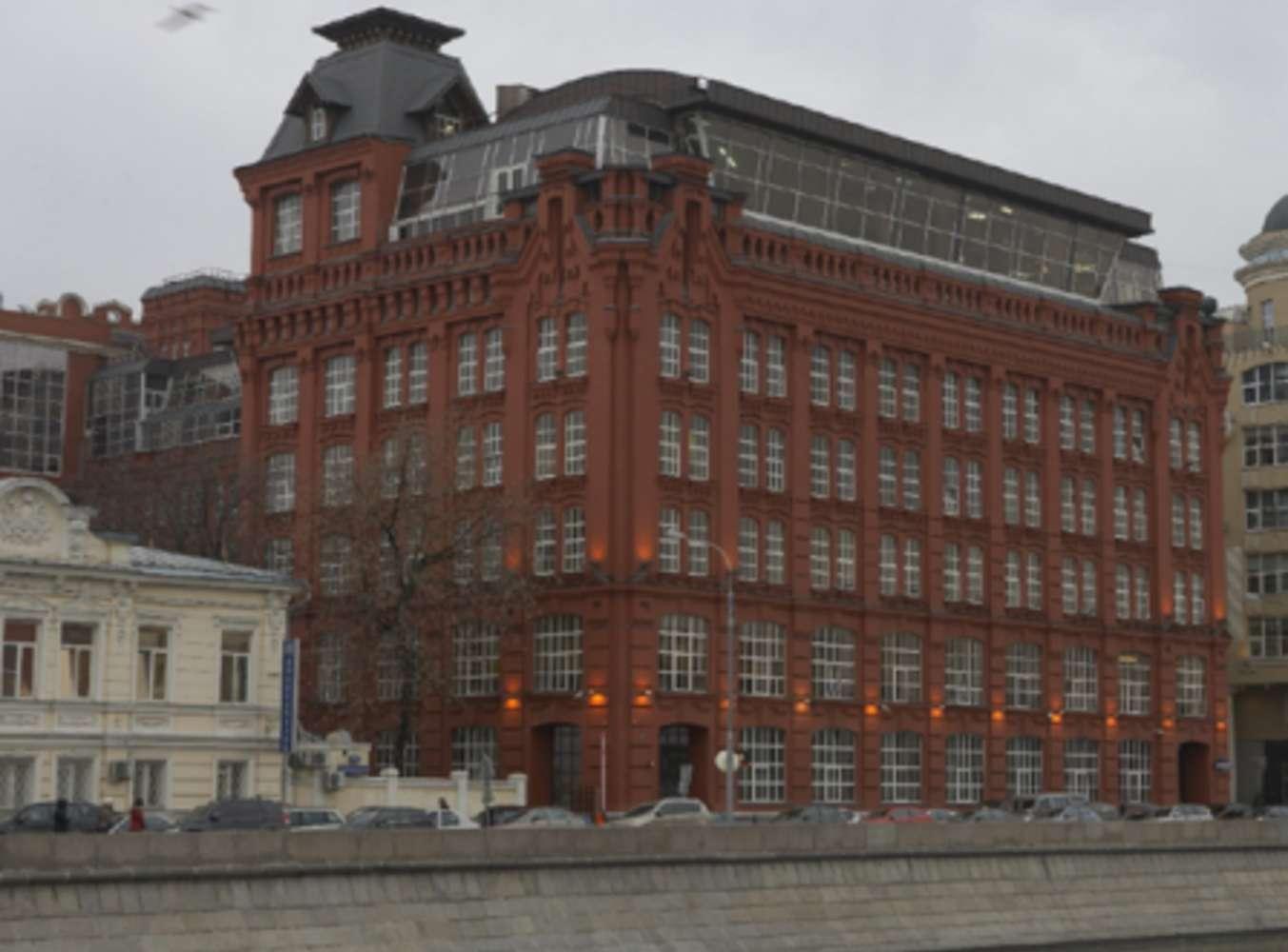 Офисная недвижимость Москва,  - Новый Двор