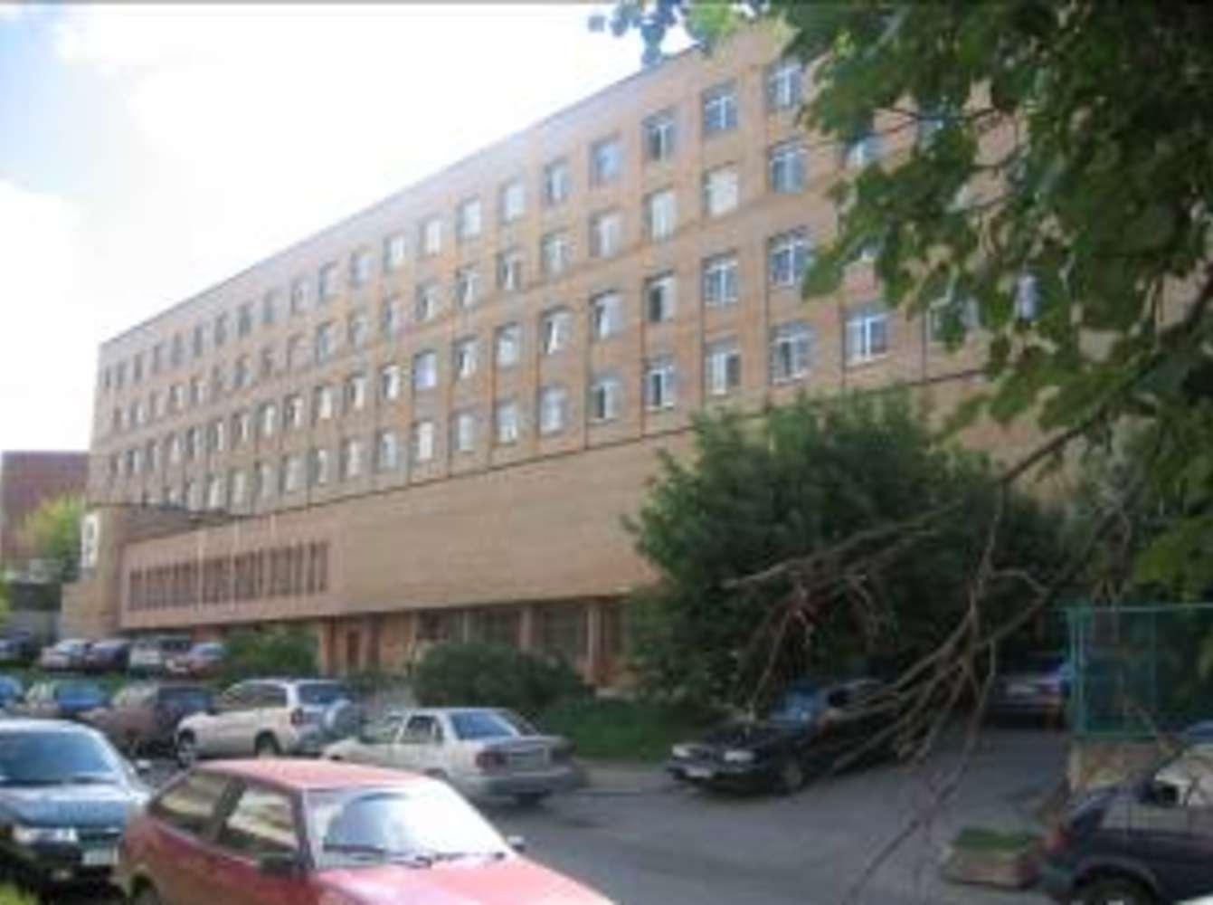 Офисная недвижимость Москва,  - Бородинский
