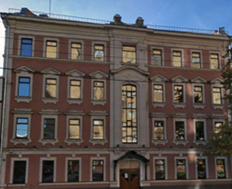 Офисная недвижимость Москва,  - Селезнёвская ул. 32