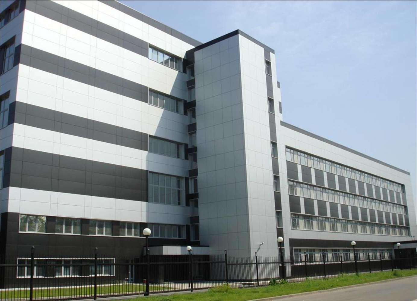 Офисная недвижимость Москва,  - 1-й Вешняковский пр-д, 1, Стр. 8