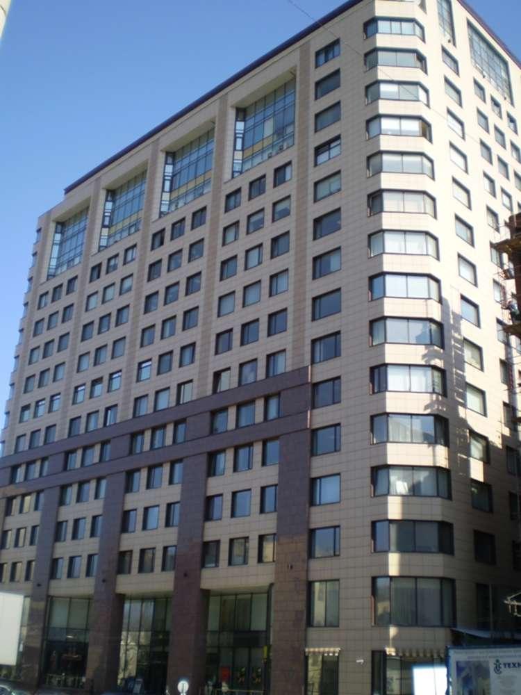 Офисная недвижимость Москва,  - Панорама Центр