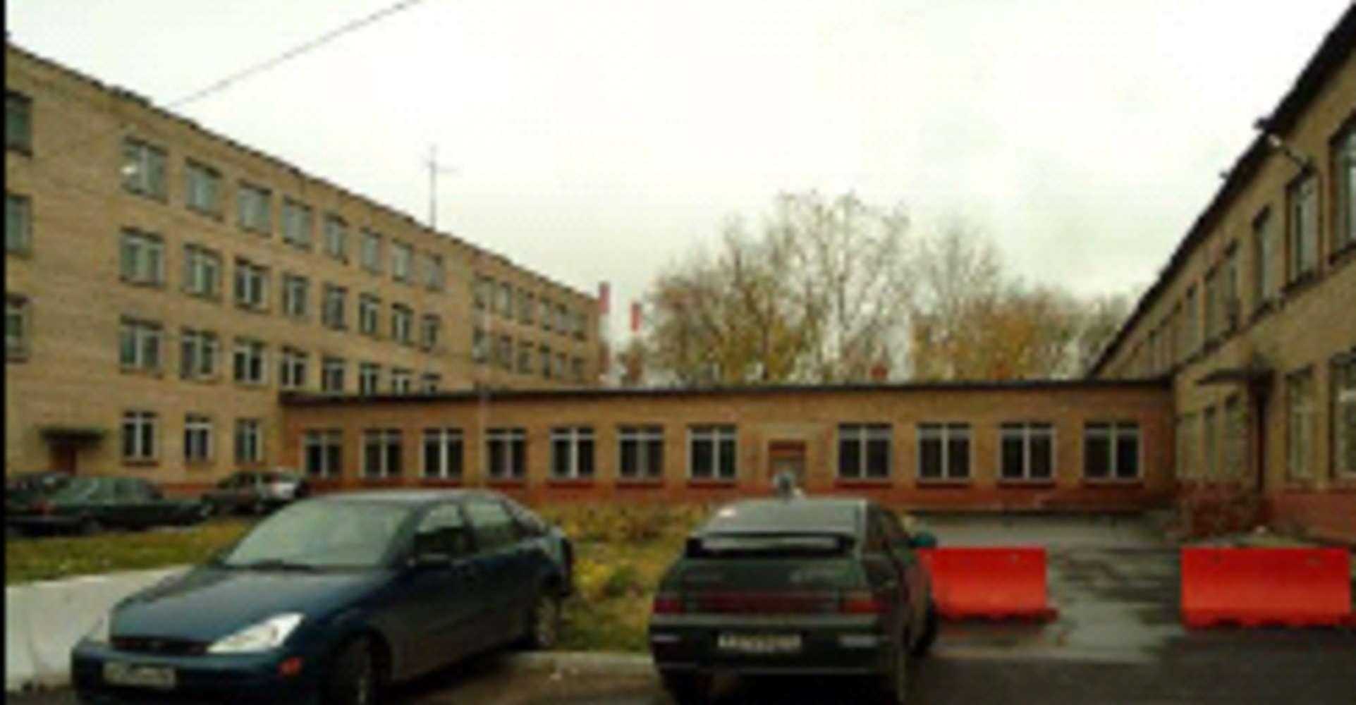 Офисная недвижимость Москва,  - Волгоградский проспект, 28-28A